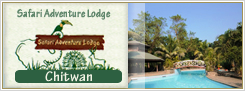 Safari Adventure Lodge Chitwan